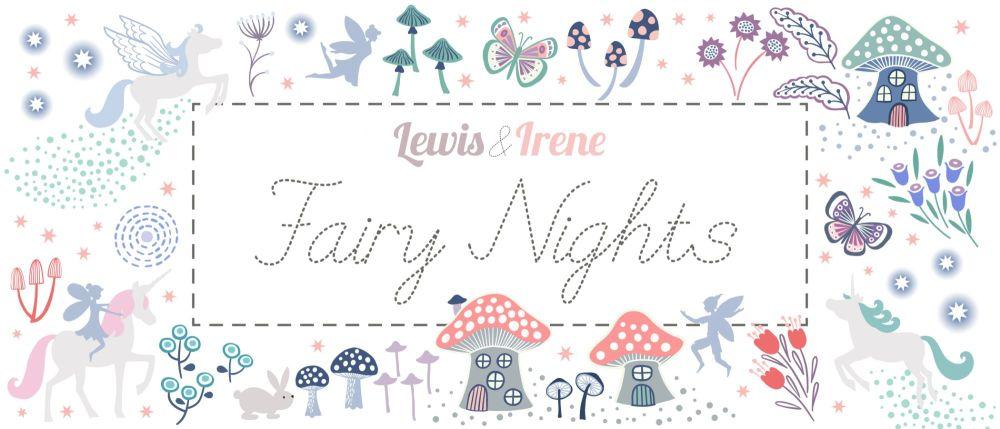 Fairy Nights Graphic