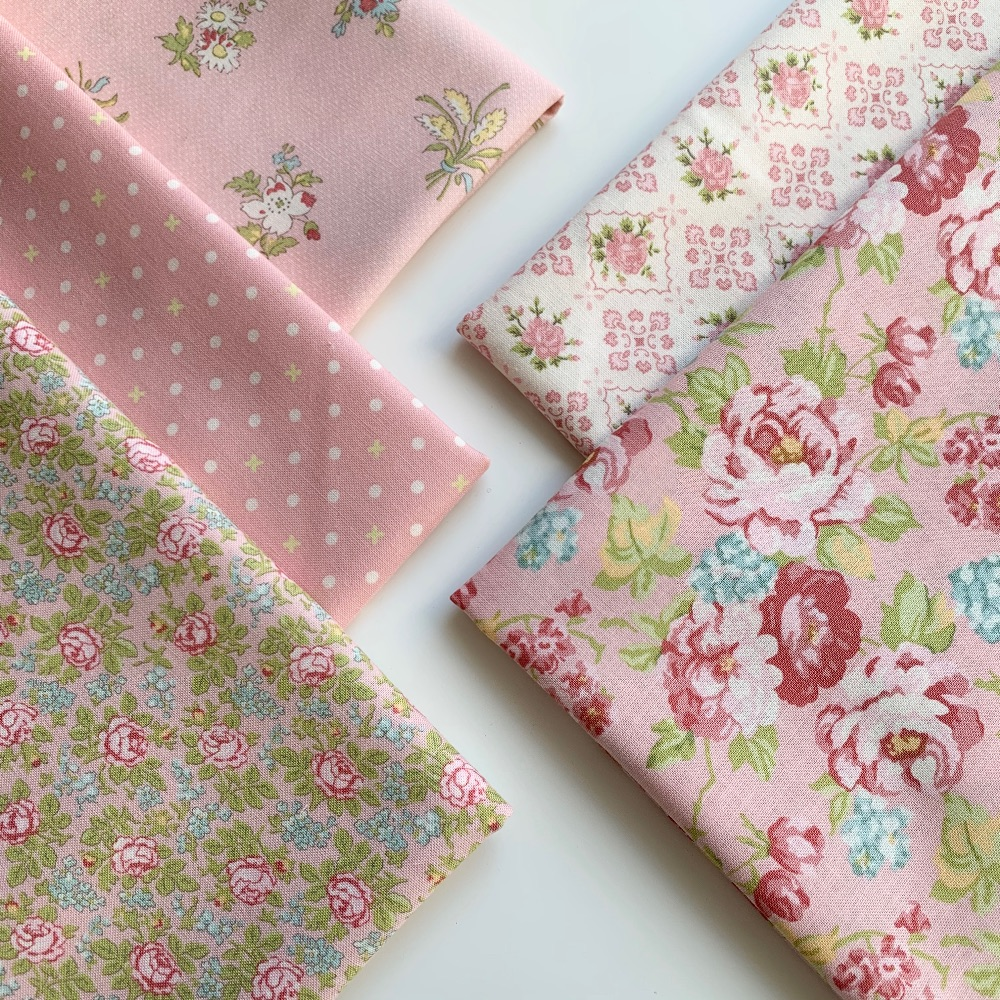 Moda Fabric - Bramble Cottage