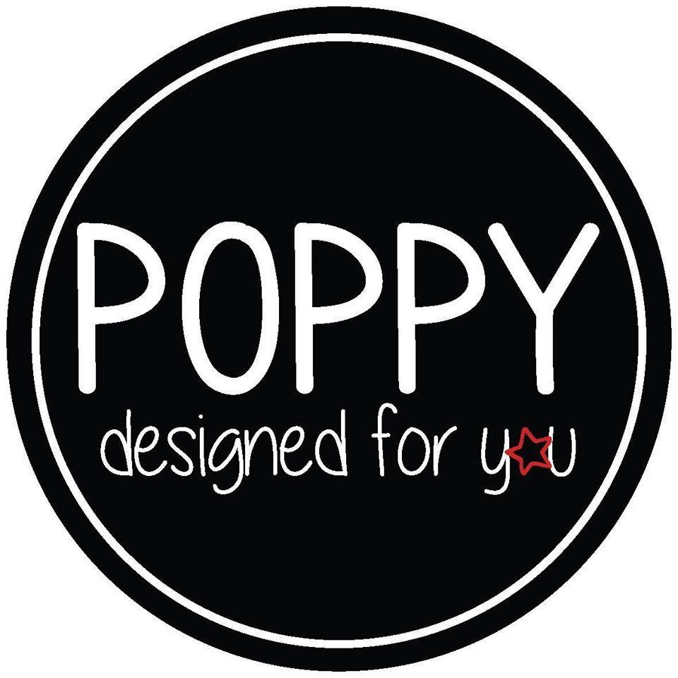 Poppy Europe Fabric