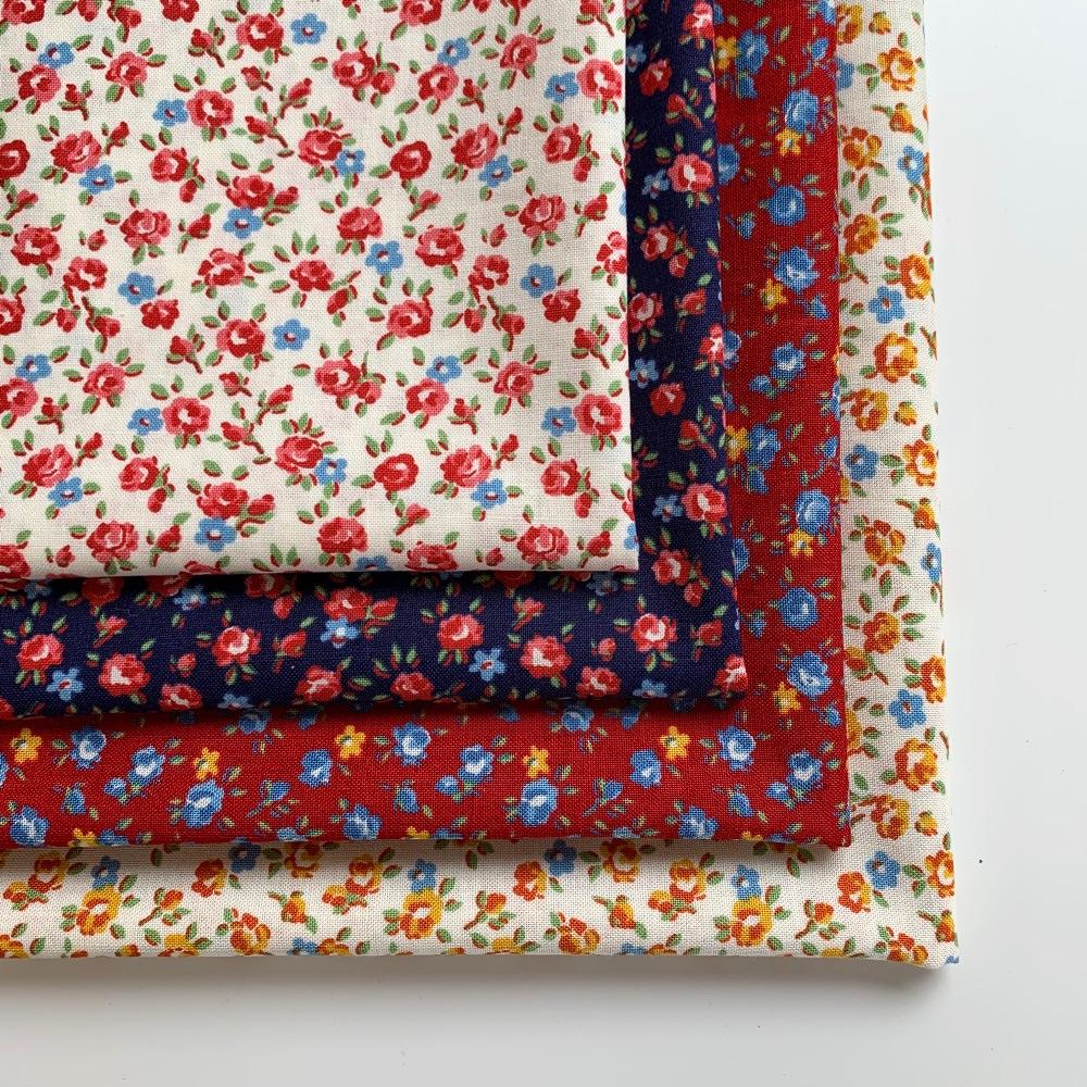 Moda Fabric - Good Times