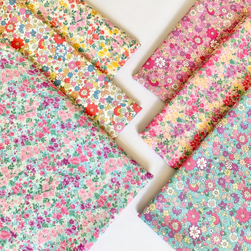 Moda Fabric - Regent Street Lawn 2020