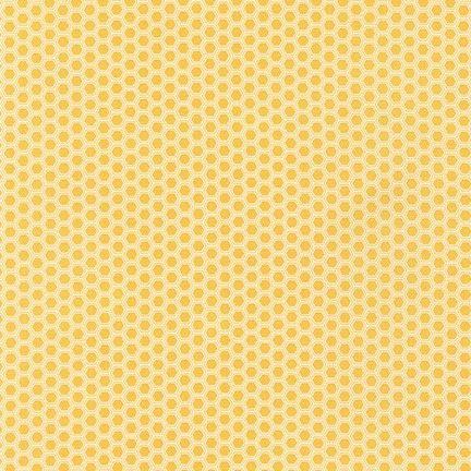 Robert Kaufman - Bees Knees - Honey
