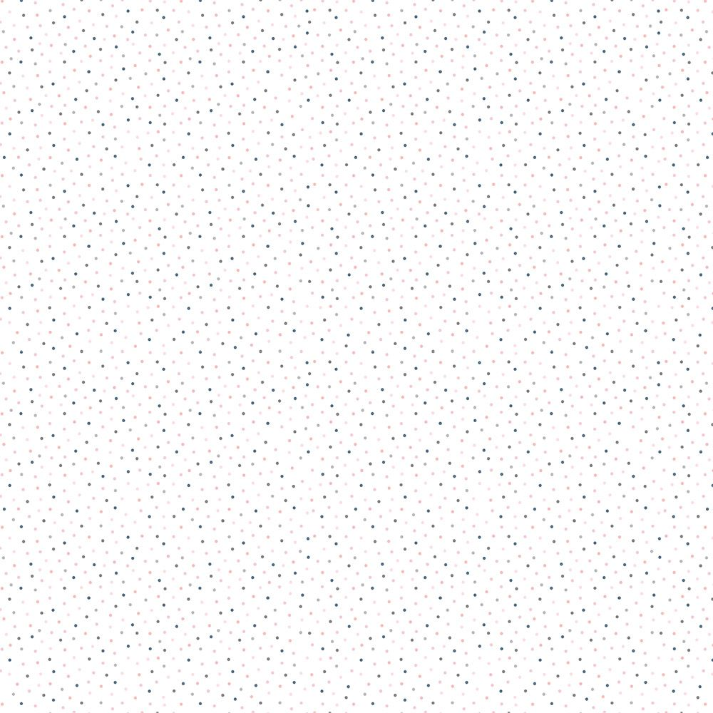 Poppie Cotton - Country Confetti Cupcake