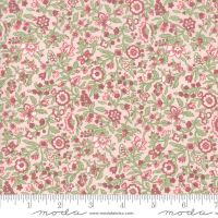 Moda Fabrics - Tres Jolie Lawn by French General - Petal