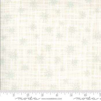 Moda Fabrics Kate and Birdie Paper Co. - Juniper - Snow Flakes