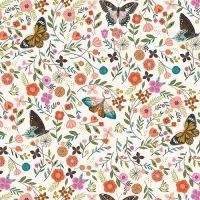Aviary by Dashwood Studio -  Butterfly Meadow