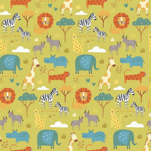 Habitat - Dashwood Studio - Safari