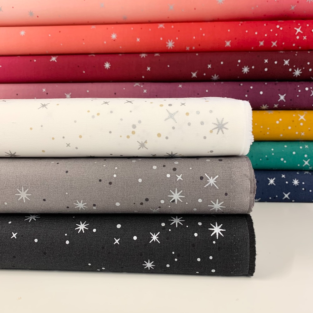 Moda Fabric - Ombre Fairy Dust