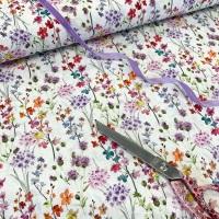 John Louden - Wildflower Meadow 100% Cotton