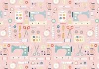Hobbies by Dashwood Studio - Sewing