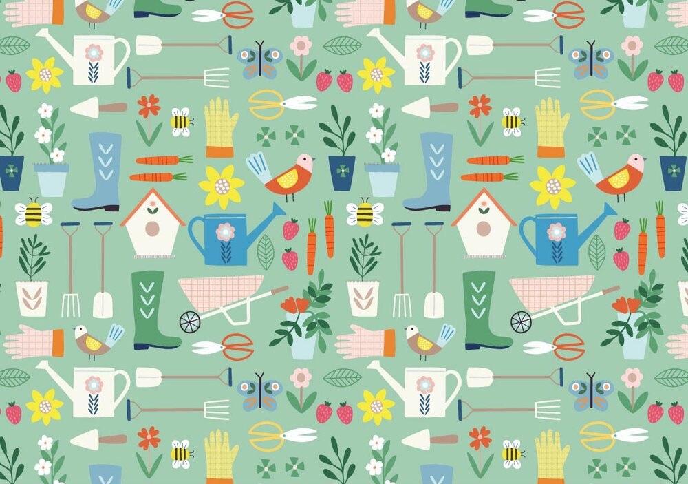 Hobbies by Dashwood Studio - Gardening