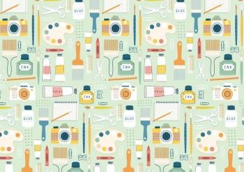 Hobbies by Dashwood Studio - Arts and Crafts