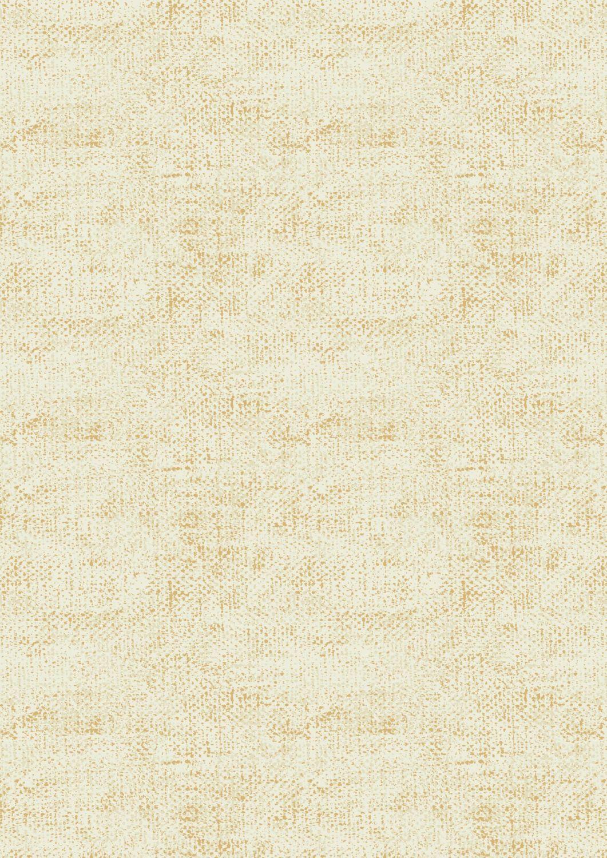 Lewis and Irene -  Marvellous Metallics - Gold Texture on Cream