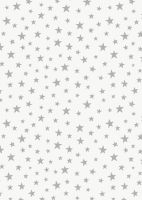 Lewis and Irene -  Marvellous Metallics - Silver Star
