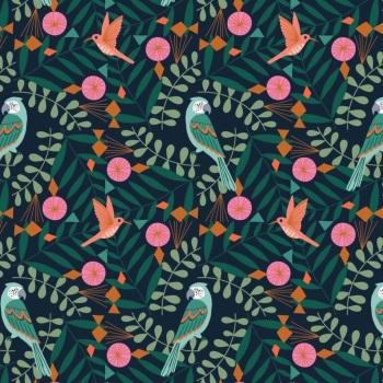 Our Planet - Dashwood Studio - Birds