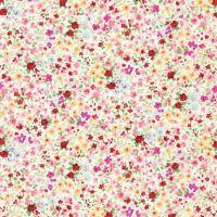 Petite Garden by Sevenberry - Watercolour Pink Floral