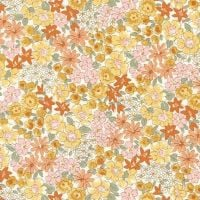 Petite Garden by Sevenberry - Meadow Yellow Floral