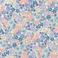 Petite Garden by Sevenberry - Meadow Blue Floral