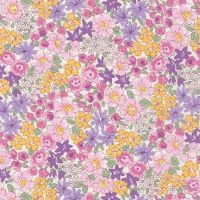 Petite Garden by Sevenberry -  Meadow Purple Floral
