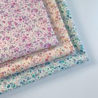 Sevenberry - Petite Garden Spray Floral - Felt Backed Fabric