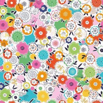 Silk Roads - Dashwood Studio - Flowers