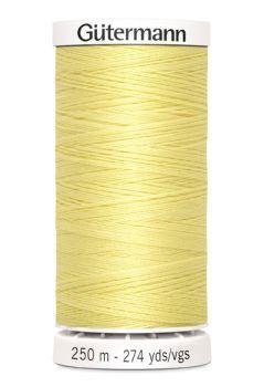 Gütermann Sew-All Thread 250m - 578