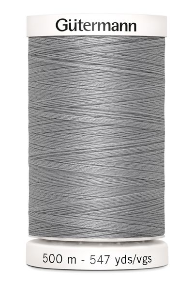 Gütermann Sew-All Thread 500m - 38