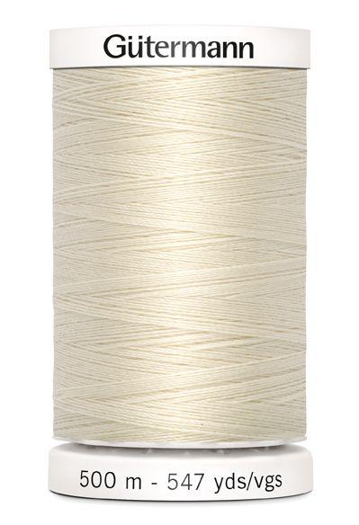 Gütermann Sew-All Thread 500m - 802