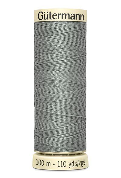 Gütermann Sew-All Thread 100m - 634