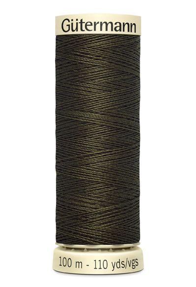 Gütermann Sew-All Thread 100m - 531
