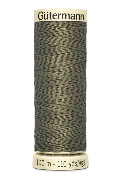 Gütermann Sew-All Thread 100m - 825