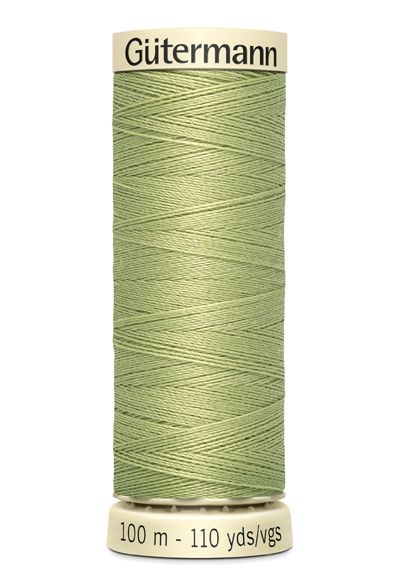 Gütermann Sew-All Thread 100m - 282