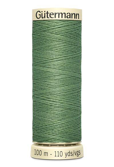 Gütermann Sew-All Thread 100m - 821