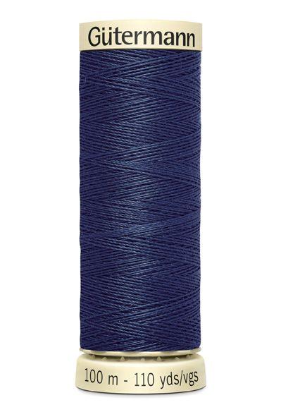 Gütermann Sew-All Thread 100m - 537