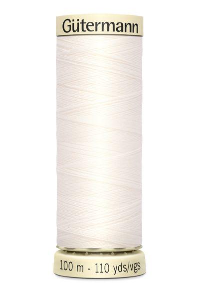 Gütermann Sew-All Thread 100m - 111