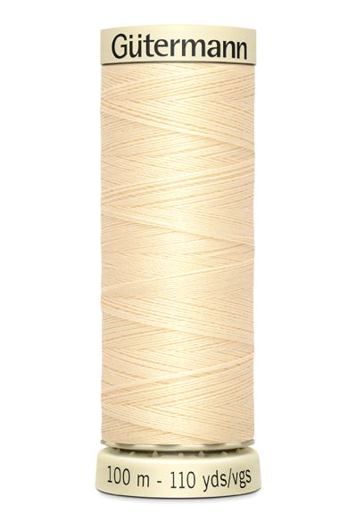 Gütermann Sew-All Thread 100m - 610