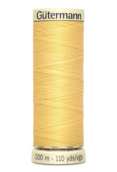 Gütermann Sew-All Thread 100m - 7