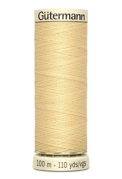 Gütermann Sew-All Thread 100m - 325
