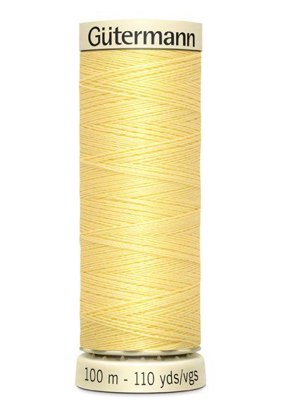 Gütermann Sew-All Thread 100m - 578