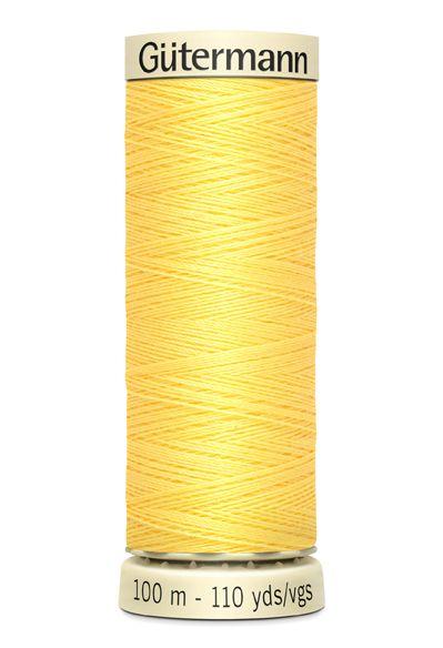 Gütermann Sew-All Thread 100m - 852