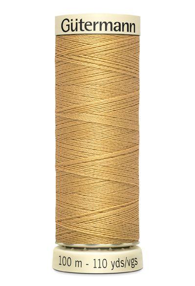 Gütermann Sew-All Thread 100m - 893