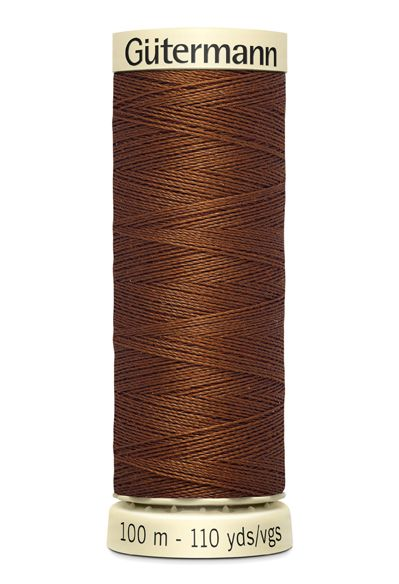 Gütermann Sew-All Thread 100m - 650