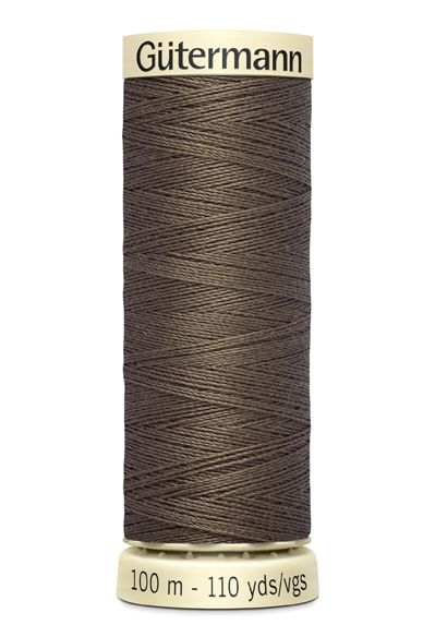 Gütermann Sew-All Thread 100m - 467