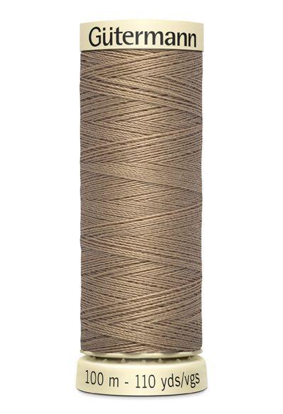 Gütermann Sew-All Thread 100m - 868