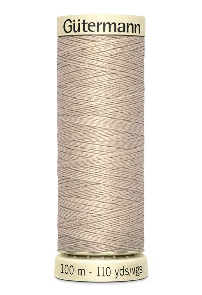 Gütermann Sew-All Thread 100m - 722