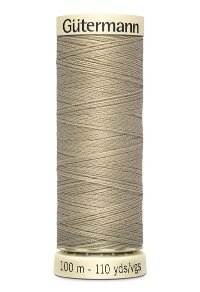 Gütermann Sew-All Thread 100m - 131