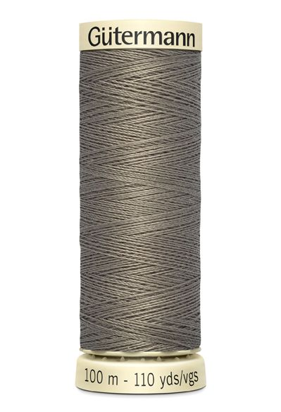 Gütermann Sew-All Thread 100m - 241