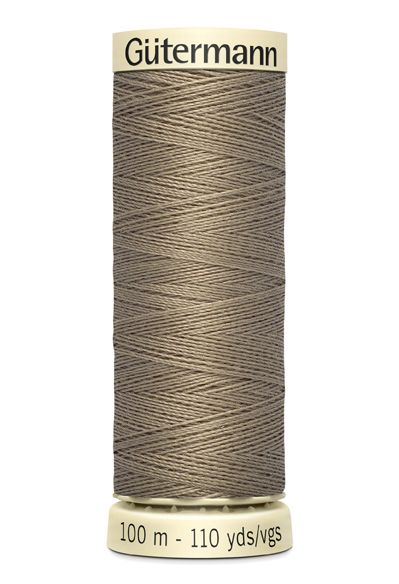 Gütermann Sew-All Thread 100m - 724
