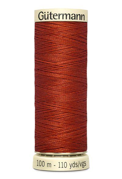Gütermann Sew-All Thread 100m - 837
