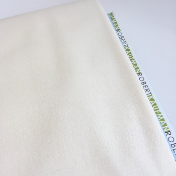 Robert Kaufman Essex Linen - Ivory